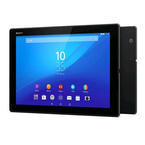Tablet Sony Xperia Z4 Lte sony xperia z4 tablet sgp771 simフリー lte 32gb black