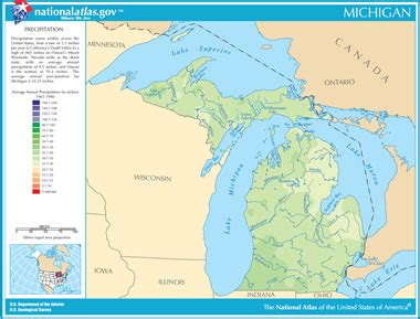 michigan dnr lake maps map of michigan lakes world map 07