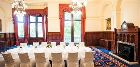The Room Place by River Room At One Whitehall Place Hire