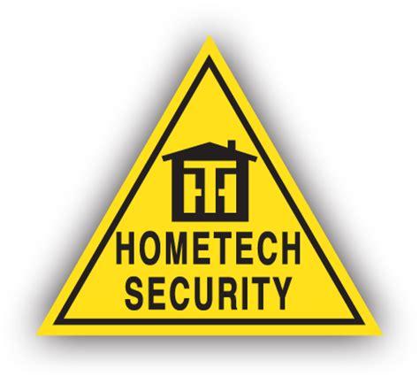 hometech security