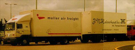 transport 100 column nummer 100