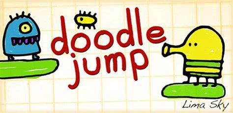 doodle jump lenov ru обзор doodle jump для iphone ibobr ru