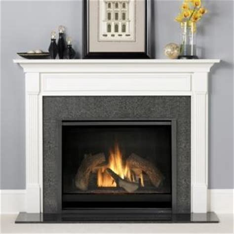 Traditional Gas Fireplaces by Traditional Gas Fireplaces