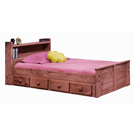 twin bed headboard with storage chelsea home furniture 31345 415 twin bed with bookcase