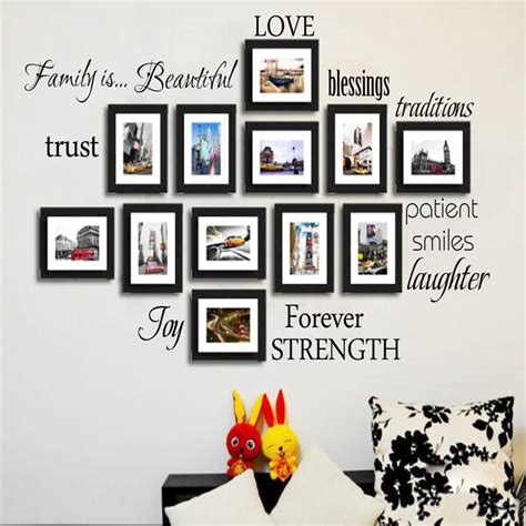 wall decal picture frame wall decals inspiration picture