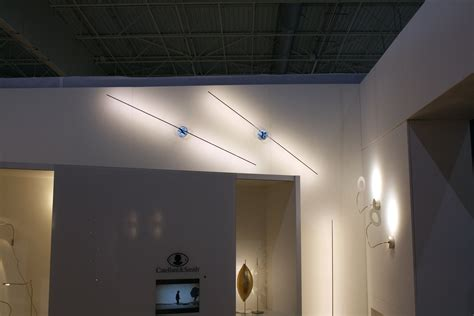 Stick On For Ceiling by Light Stick Wall Light Wall Or Ceiling L Silver By