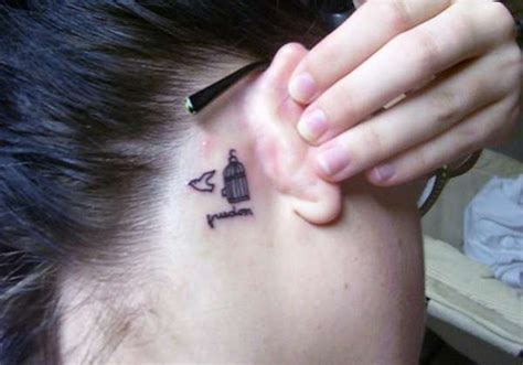 small bird cage tattoo bird cage tattoos designs ideas and meaning tattoos for you