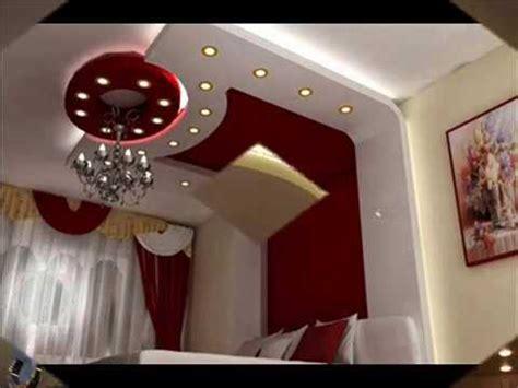 d馗oration de chambre plaque en platre ba13 plafond sallon chambre en algerie