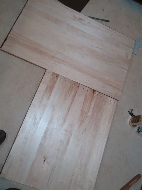 Kitchen Cabinets Rockford Il by Diy Beautiful Wood Countertops For Under 200 Hometalk