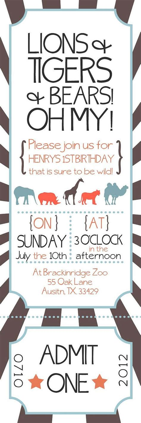 zoo themed birthday invitations 25 best zoo birthday parties ideas on pinterest safari