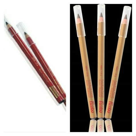 Pensil Alis Fanbo jual pensil alis fanbo korean beauty sle