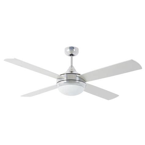 Ventilateur Plafond 160 by Icaria Aluminium Ceiling Fan Faro