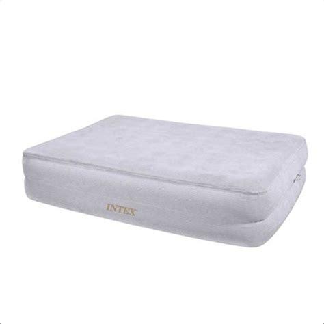 memory foam top ultra deluxe air bed mattress news