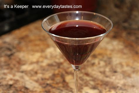 martini pomegranate pomegranate martinis it is a keeper
