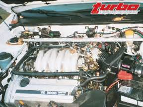 Nissan Maxima 1998 Engine Document Moved