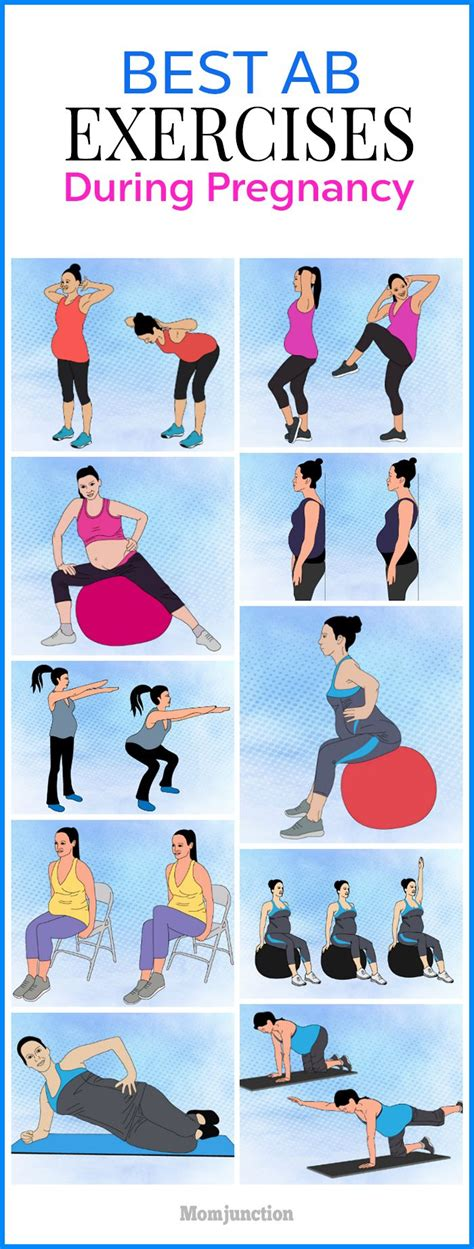 best 25 pregnancy workout plans ideas on