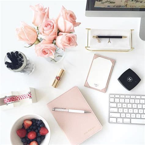 chic desk accessories desk accessories to make your office extra chic