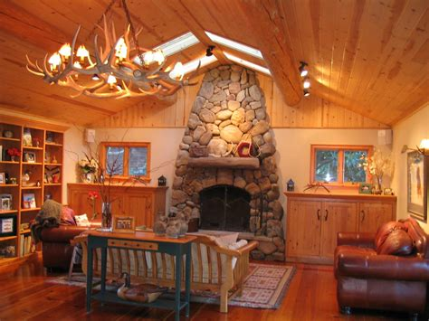 nice small kitchens images of fireplace interior home log cabin kitchen decor kitchen and decor