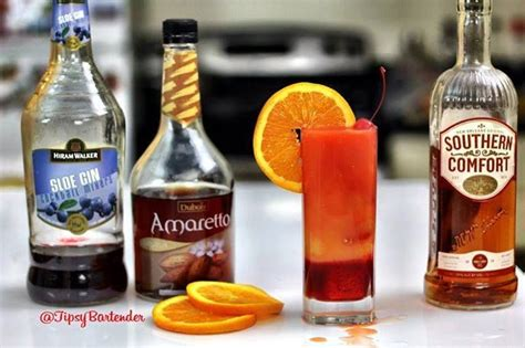 disaronno and southern comfort 17 best images about drinks on pinterest coconut rum