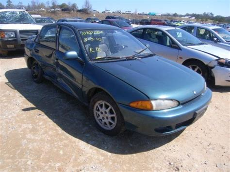 1994 plymouth colt information and photos momentcar 1994 dodge colt information and photos momentcar