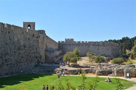 Home Interior Mexico by One Of The Best Preserved Medieval Towns In Europe Rhodes