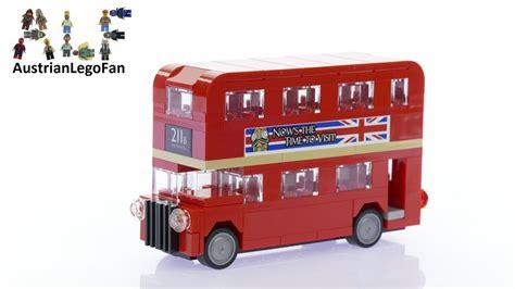 Lego Creator 40220 lego creator 40220 lego speed build review