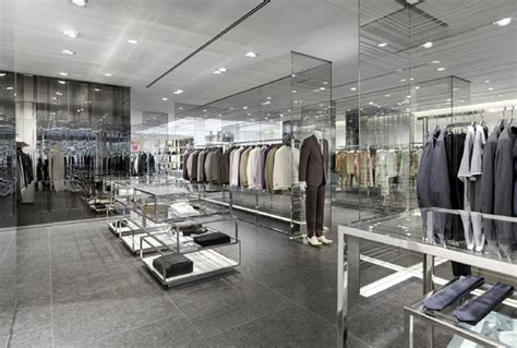 interior hamburg joop store by burdifilek hamburg store design all of