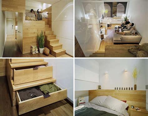 Lit Mezzanine Avec Escalier De Rangement by Lit Mezzanine 2 Places 9 Id 233 Es Gain De Place Chambre Adulte