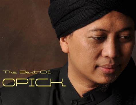 download mp3 opick rapuh opick the best of 2011