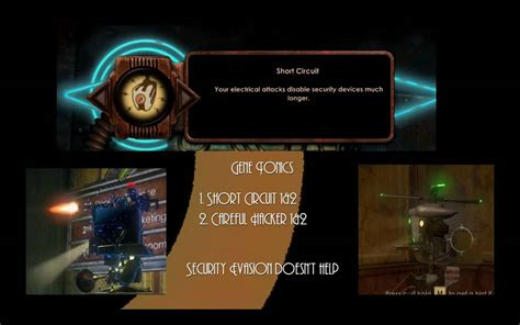 7 Tips On Bioshock 2 by Bioshock 2 Hacking Bots Tips Tricks How To