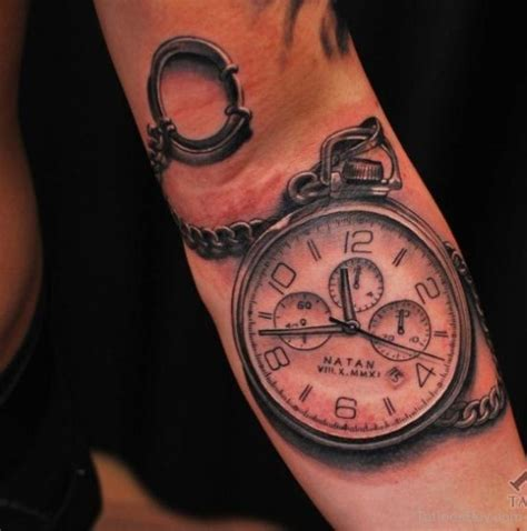 tattoo pictures of clocks clock tattoos tattoo designs tattoo pictures page 12