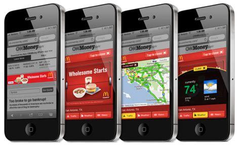 mobile display advertising image gallery mobile display advertising