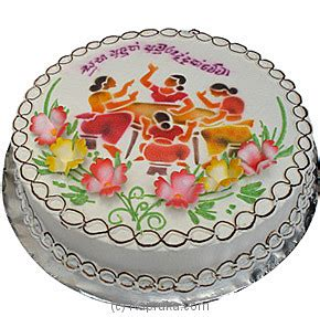 buy new year cake buy new year celebration cake 2 lbs cake kapruka