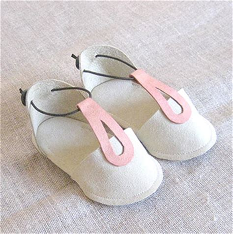 Born Handmade Shoes - handmade vegan baby shoes