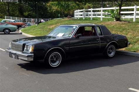 regal cars 1979 buick regal technical specifications and data engine