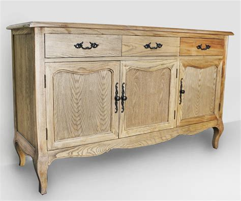 oak buffet provincial furniture oak display buffet