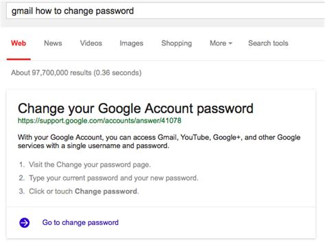change gmail password on android phone operating system 2014