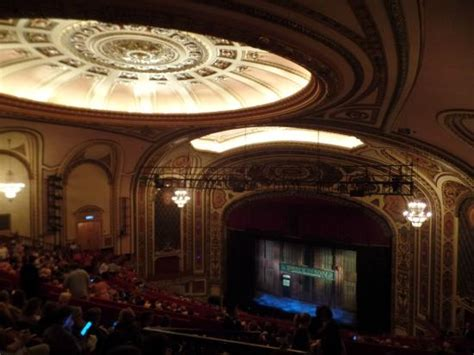 Theater In Cadillac Mi by Cadillac Palace Seating Reviews Brokeasshome
