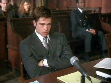 Brad Pitt Sleepers Photos Of Brad Pitt