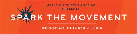 spark movement benel solutions is proud to sponsor meals on wheels