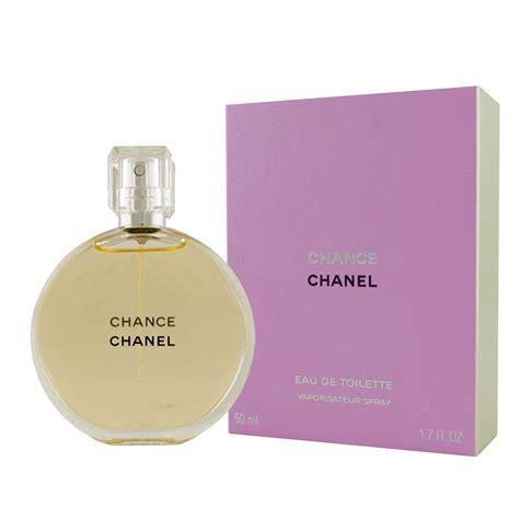 Parfum Chanel 50 Ml chanel chance eau de toilette 50 ml chance eau
