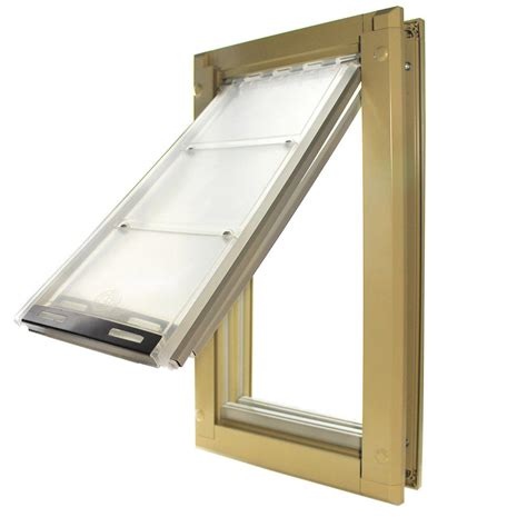 Endura Doors by Endura Flap 10 In X 18 In Large Flap For Doors