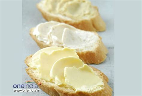 butter or margarine better for health butter or margarine healthier choice photos pics 228710