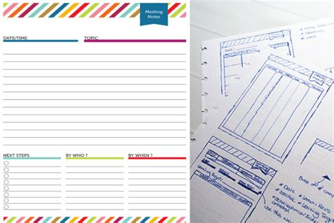 My 2014 2015 Instructional Coaching Planner And A Giveaway Ms Houser Project Notebook Template