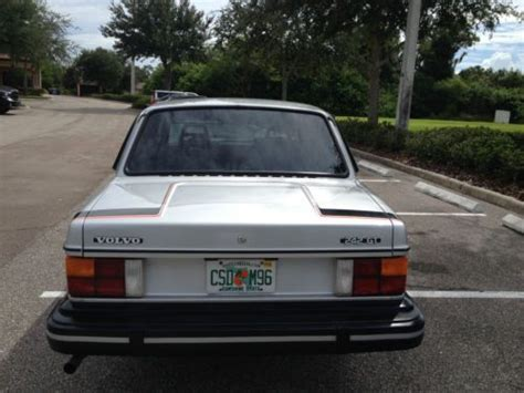 purchase   volvo  gt  series  tampa florida united states
