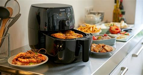 amazon philips advance digital turbostar airfryer   shipped regularly  hipsave