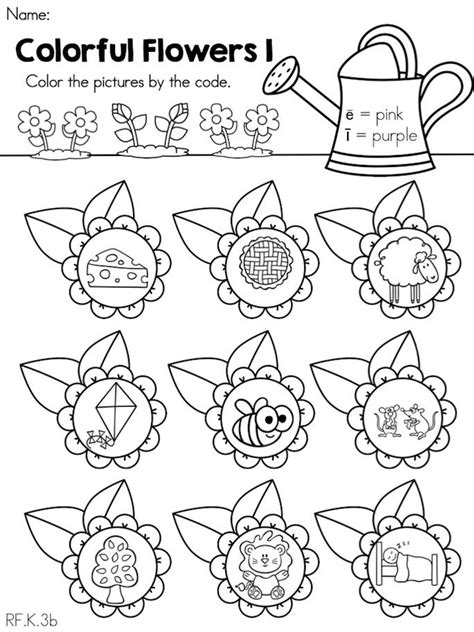 index of images printables spring spring themed worksheets for preschoolers preschool