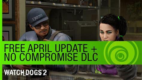 dogs 2 free dogs 2 free april update no compromise dlc trailer bravecto flea