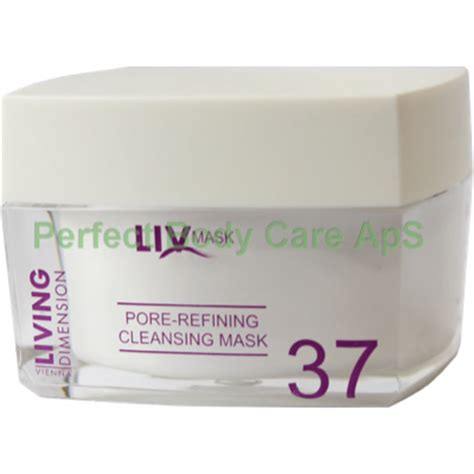 Pacifica Pore Refine Detox Mask by Ld 37 Pore Refining Cleansing Mask