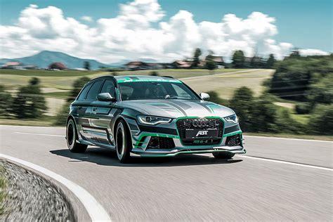 Audi Rs6 Ps by Abt Audi Rs6 E 1000 2018 Motor Ps Bilder Bilder
